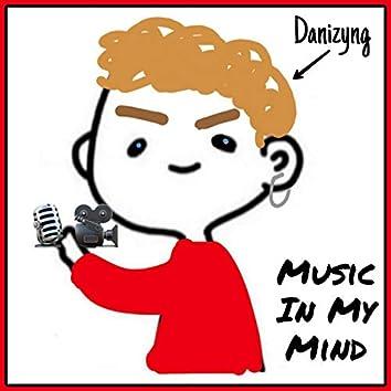 Music In My Mind