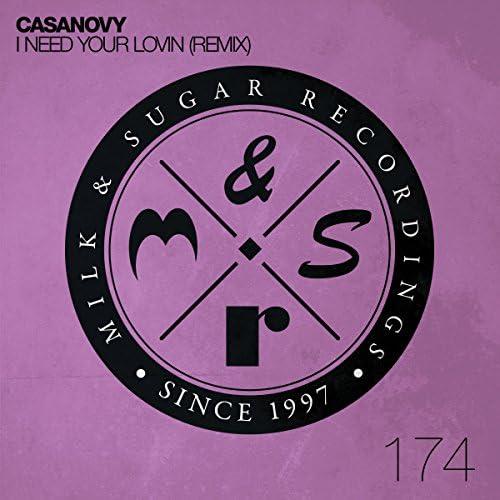 Casanovy
