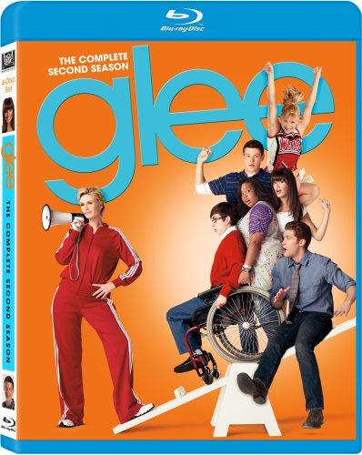 Glee - Season 2 [Blu-ray]