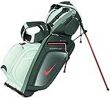 Nike Golf Performance Hybrid Stand Bag, Turf Orange/Grey