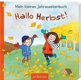 Mein kleines Jahreszeitenbuch - Hallo Herbst! - Martina Leykamm