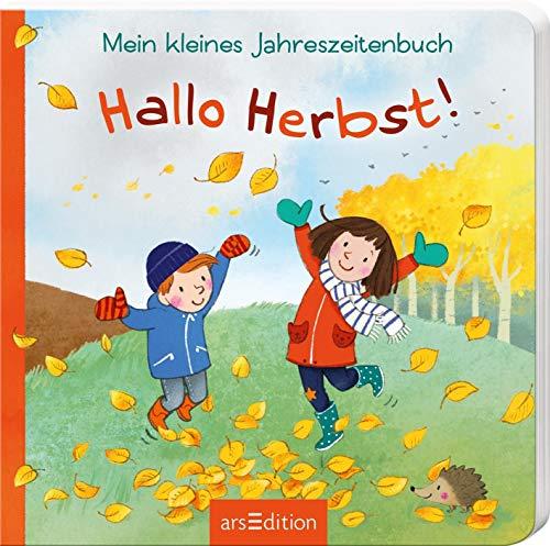 Mein kleines Jahreszeitenbuch - Hallo Herbst!