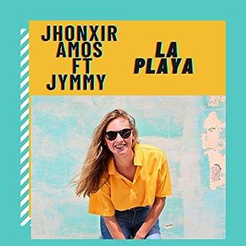 La Playa (feat. Jymmy)