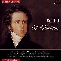 Bellini: I Puritani by Orchestra Del Teatro Massimo Bellini Di Cantania