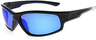 Eyekepper Sports Hiking Polycarbonate TR90 Polarized Sunglasses