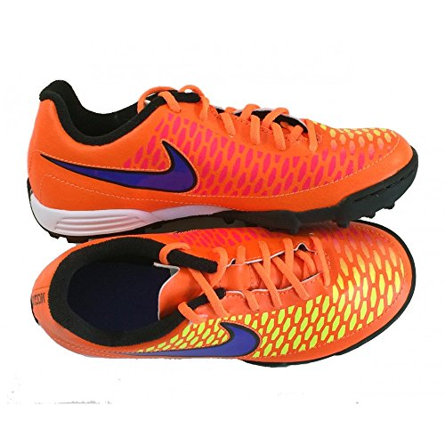 Nike Scarpe da Calcetto Magista Ola Turf Junior 651651-858 Arancio