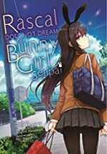 Rascal Does Not Dream of Bunny Girl Senpai (manga) (Rascal Does Not Dream (manga) (1))