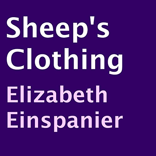 Sheep's Clothing audiobook cover art