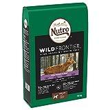 Nutro Wild Frontier Adulto Venado y Ternera 10 KG