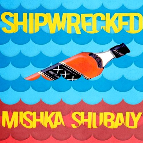 Shipwrecked cover art