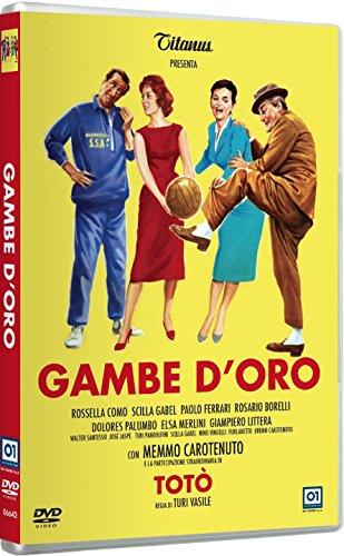 Gambe D'Oro
