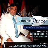 A Dream For Peace - Karaoke / TV
