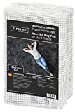 B.PRIME 150x210 cm Base Antideslizante Universal I Base para Alfombra I Alfombrilla Antideslizante I Protección Antideslizante para alfombras