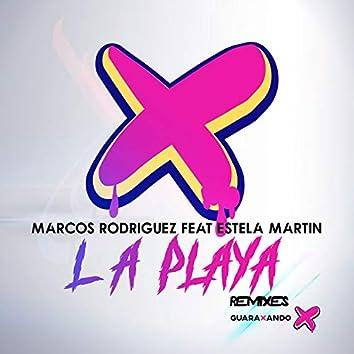 La Playa (Remixes)