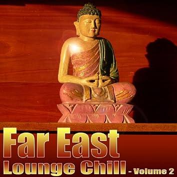 Far East Lounge Chill (Vol. 2)