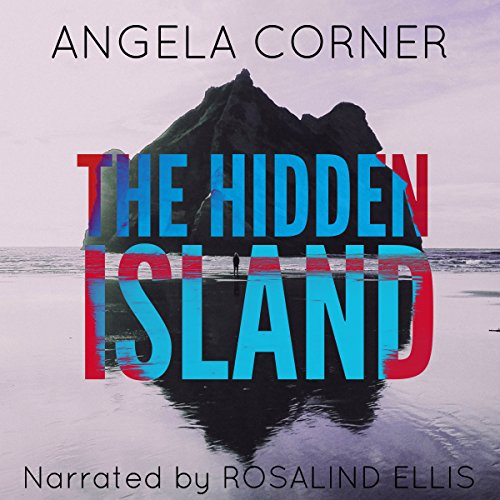 The Hidden Island cover art