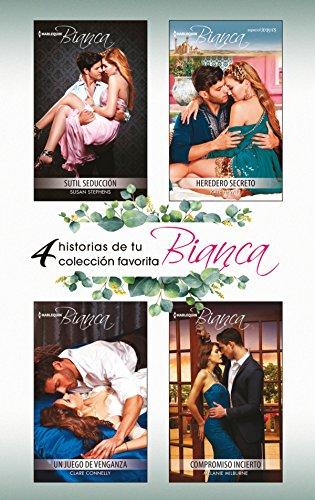 E-Pack Bianca julio 2018 eBook: Autoras, Varias, NAVARRO MANZANERO,INMACULADA: Amazon.es: Tienda Kindle