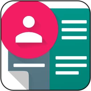 Biodata Maker App