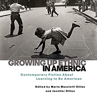 Growing Up Ethnic in America cover art