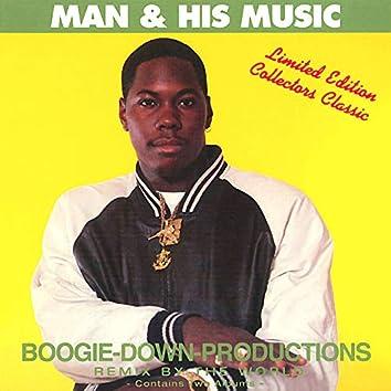 Man & His Music