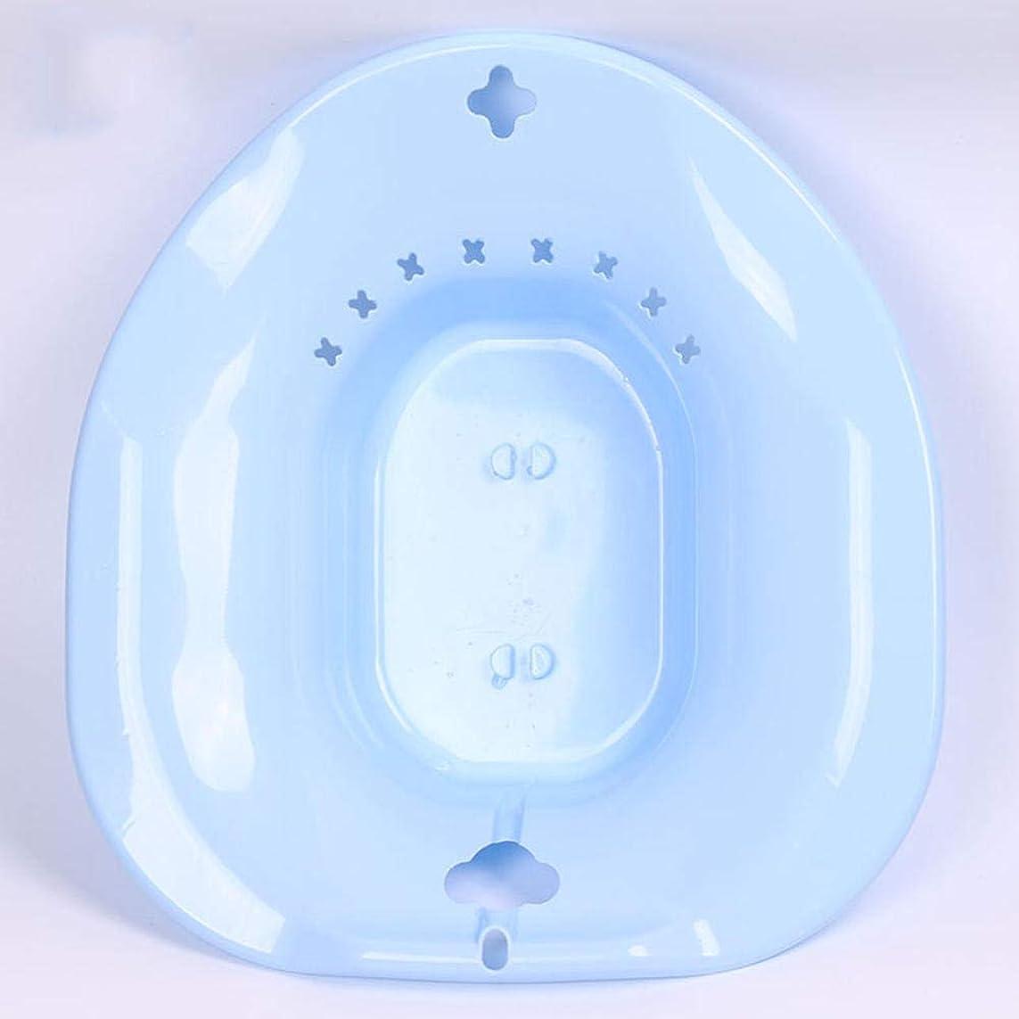 わずらわしい強化大使館シッツバスヒップバスフラッシャーバス洗面器妊娠中の女性のためのFu蒸Heトイレのヒップバスタブとフラッシャーの患者