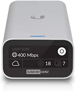Ubiquiti Networks UniFi Cloud Key Gen2 (UCK-G2)