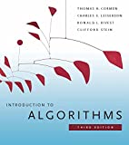 Introduction to Algorithms (The MIT Press) (English Edition)