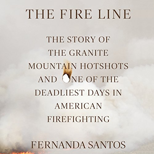 The Fire Line  By  cover art