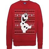 Disney Olaf Weihnachtspulli