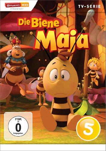 Die Biene Maja, Vol. 5