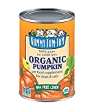 Ships in Amazon Certified Frustration-Free Packaging Delicious blend of pumpkin 100% pure and USDA Organic, sourced from local farms