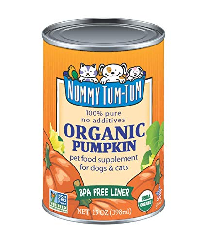 Nummy Tum Tum Pure Pumpkin For Pets