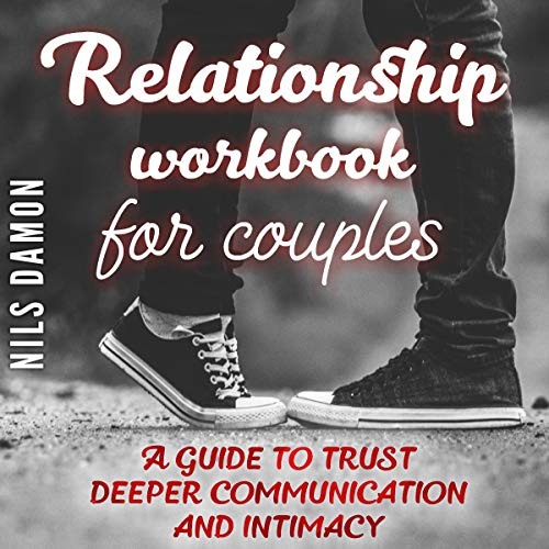 Relationship Workbook for Couples Titelbild