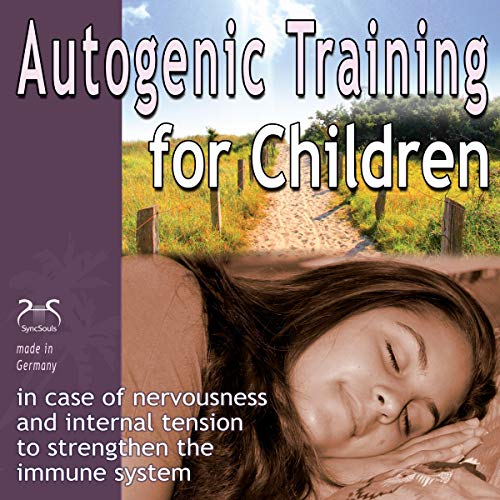 Autogenic Training for Children Titelbild