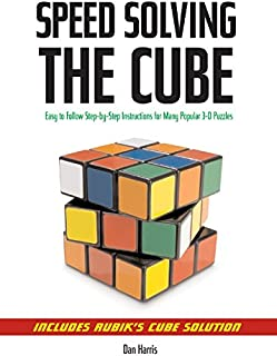 36 cube solution