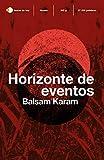 Horizonte de eventos (temas de hoy)