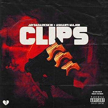 Clips (feat. Ashanti Major)