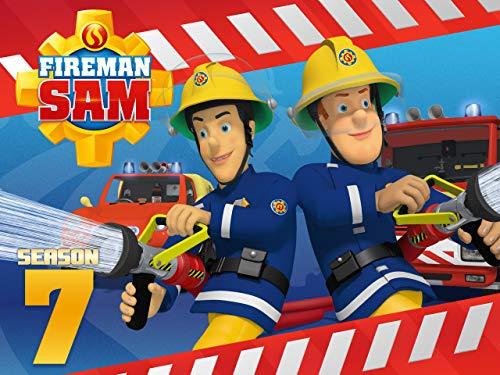 Fireman Sam, Season 7