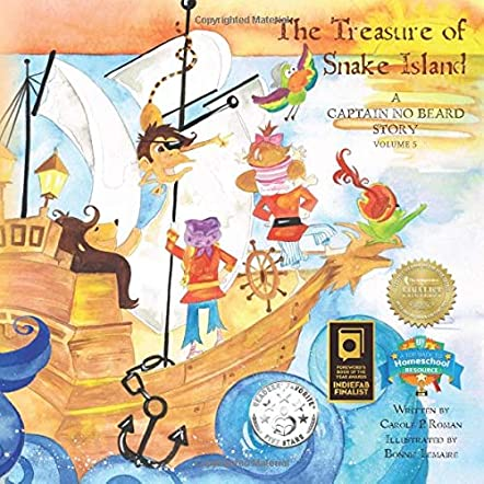 The Treasure of Snake Island