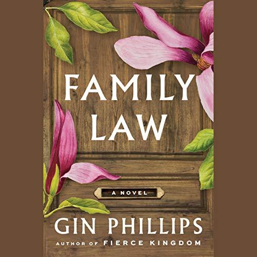 Couverture de Family Law