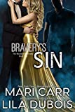 Bravery's Sin (Masters' Admiralty Book 5)