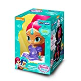 Shimmer And Shine - Illumi-Mates - Lampada da Comodino Shimmer (One Size) (Multicolore)...