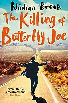 The Killing of Butterfly Joe by [Rhidian Brook]