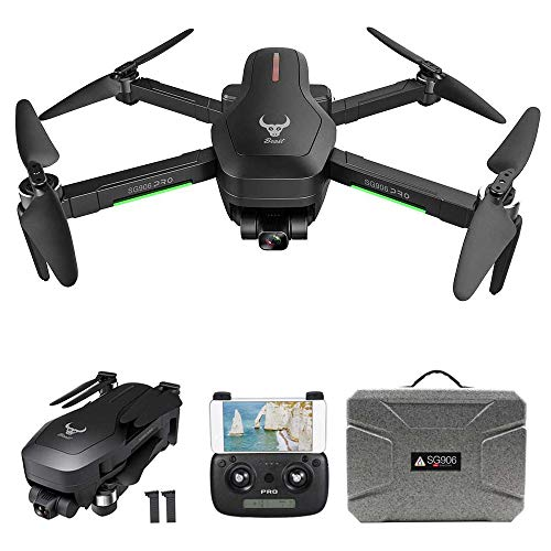 Drones Profesionales Sg906 Marca GoolRC
