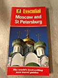 Essential Moscow and st Petersburg