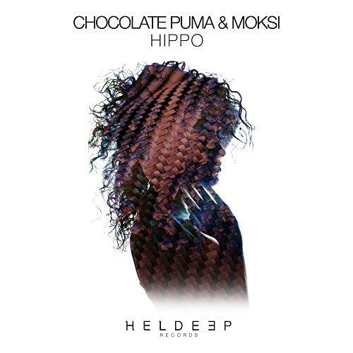 Chocolate Puma & Moksi