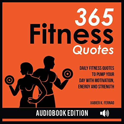 365 Fitness Quotes Titelbild