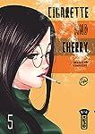 Cigarette & Cherry Edition simple Tome 5