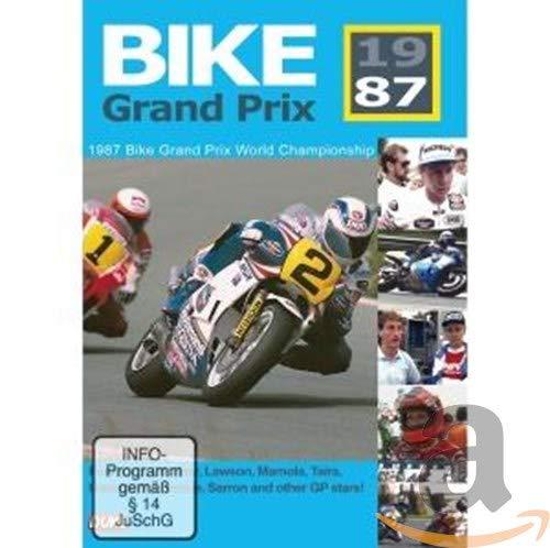 1987 Bike Grand Prix World Championship