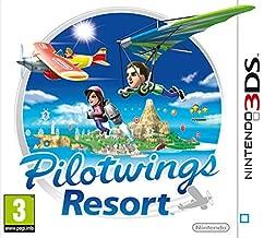 Nintendo 3DS Pilotwings Resort